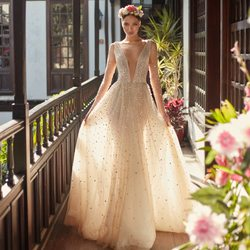 df2ab6c17c77 Galia Lahav - 178 Photos   55 Reviews - Bridal - 169 N La Brea ...