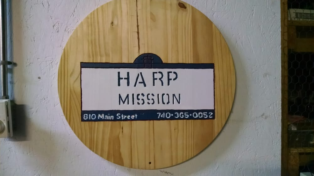 The HARP Mission: 810 Main St, Caldwell, OH