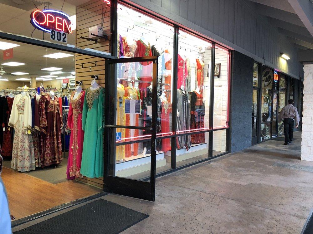 Al-Anwar Islamic Fashion: 802 S Brookhurst St, Anaheim, CA
