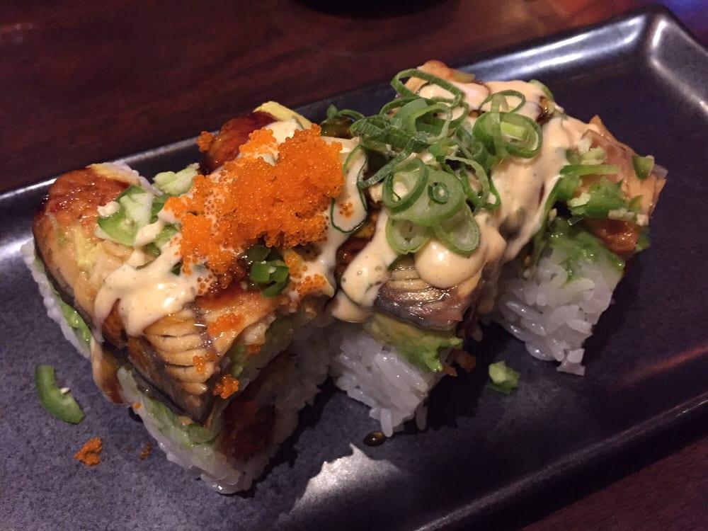 Spicy johhny yelp for Asia sushi bar and asian cuisine mashpee