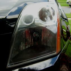 Ron S Headlight Restoration 30 Photos Auto Repair Lutz Fl