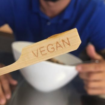 Photo Of Choices Kitchen   Miami, FL, United States. Vegan Yummies