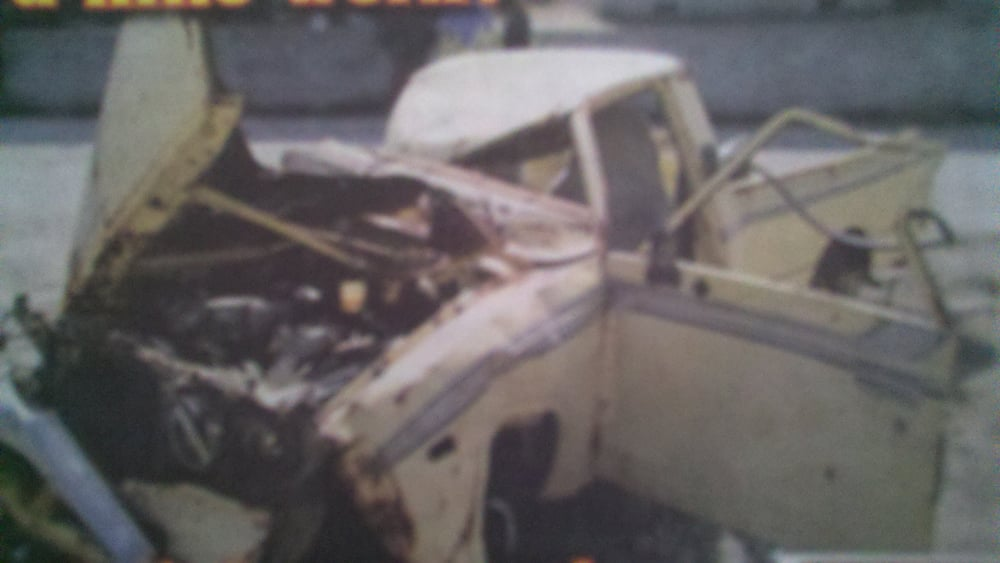 Cash Paid For Junk Cars - Towing - 460 Bluff Dr, Clarksville, TN ...