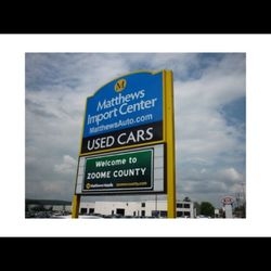 Photo Of Matthews Subaru   Vestal, NY, United States. Matthews Import  Center Vestal