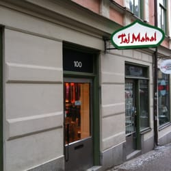 taj mahal butik stockholm