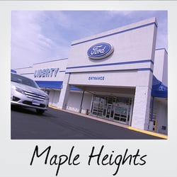 Photo Of Liberty Ford Maple Heights Oh United States