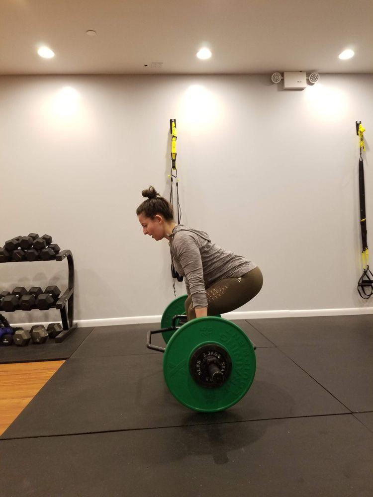 Max Velocity Fitness: 222-15 Northern Blvd, Bayside, NY