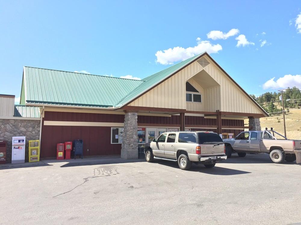 Montana City Store: 1 Jackson Creek Rd, Clancy, MT