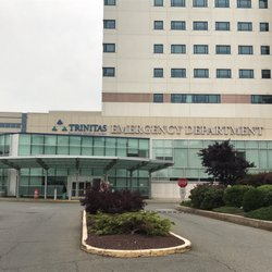 Photo Of Trinitas Regional Medical Center Elizabeth Nj United States Emergency Room