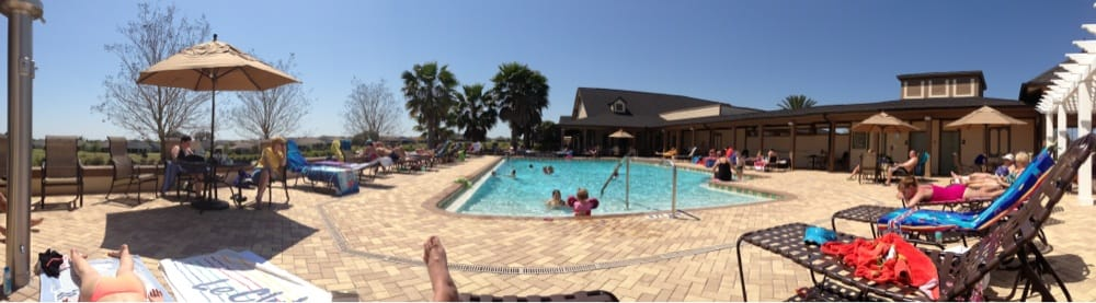Photo of Havana Country Club: The Villages, FL