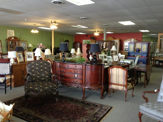 Photo Of The Consignment Company   Amarillo, TX, United States. The  Consignment Company