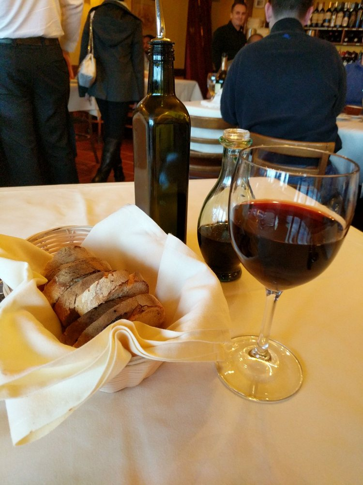 Firenze Restaurant Italian Bellevue Wa