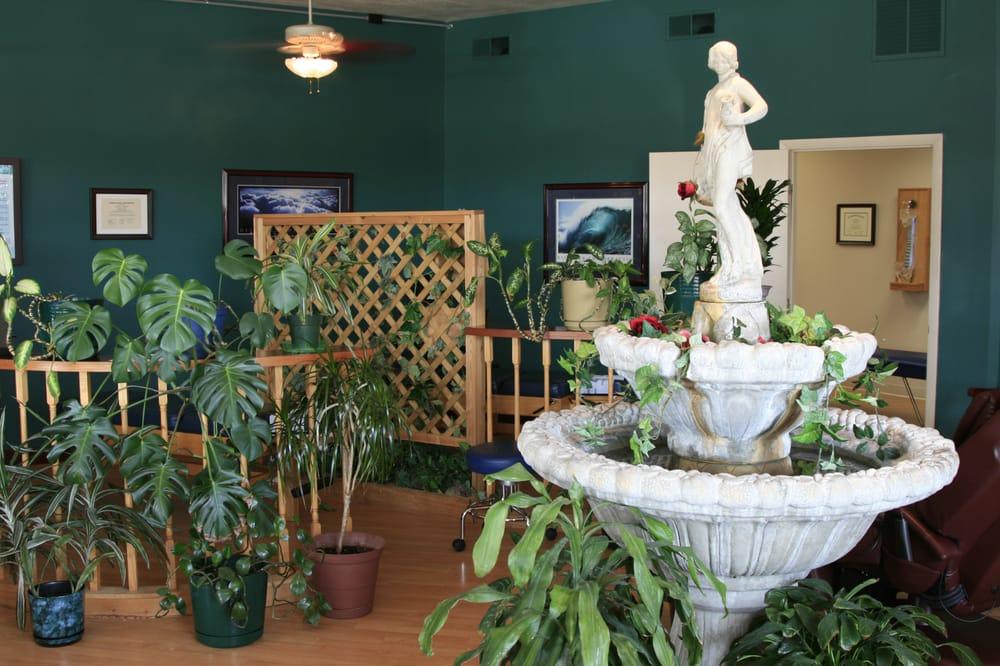 Innate Chiropractic Center: 7045 S Cedar St, Lansing, MI
