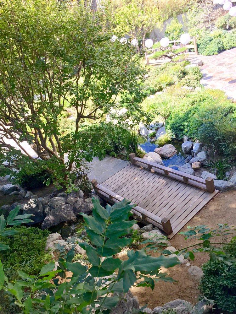 Photos For James Irvine Japanese Garden