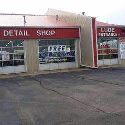 Car Detail Shops Near Me >> Clear Water Car Wash Detailing Quick Lube 13 Reviews Car Wash