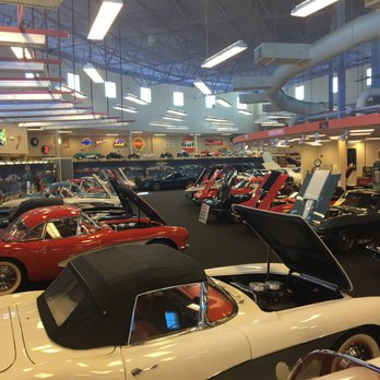 Muscle Car City 91 Photos 19 Reviews Museums 10175 Tamiami