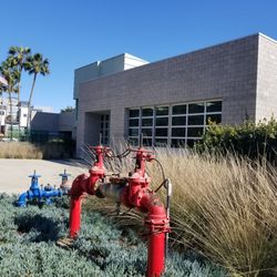 Los Angeles Fire Department - Station 67 - Fire Departments - 5451