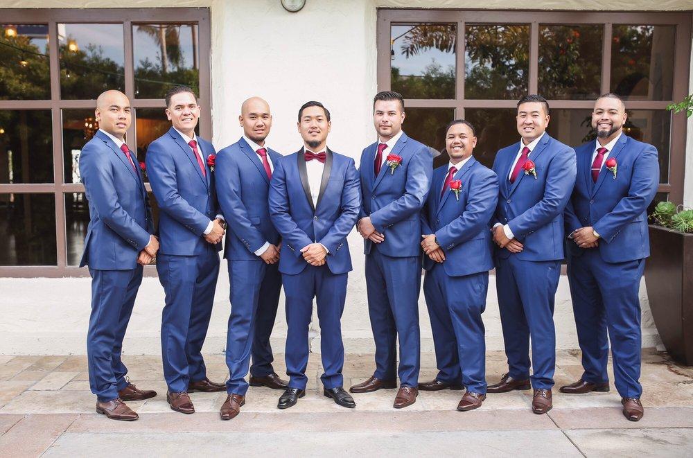 The Suit Co