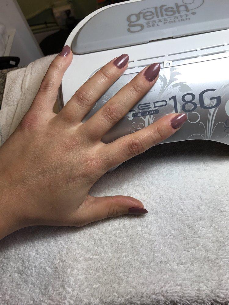 Cute Nail Salon