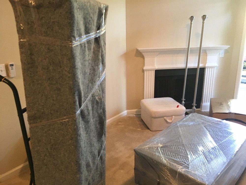 Marinas Moving Services: Atlanta, TX