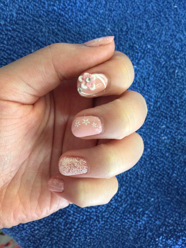 Photos for nails tax salon yelp for 3 13 salon marietta