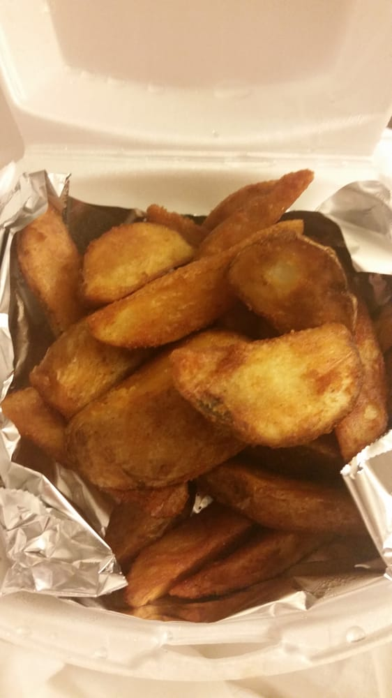 Potatoe Wedges Yelp