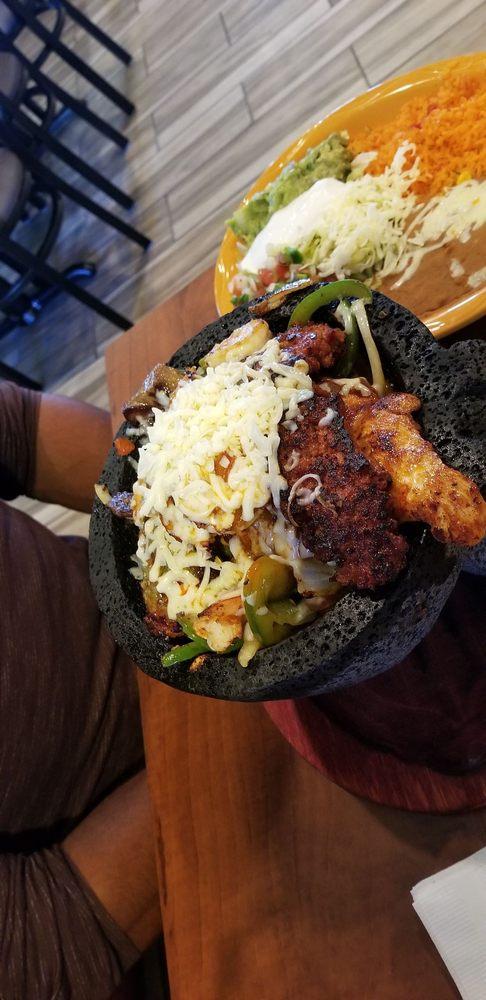 Fajitas Bar & Grill: 6222 N 72nd St, Omaha, NE