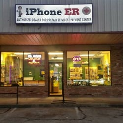 Photo Of Iphone Er Tyler Tx United States