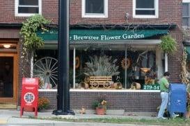 Photos for The Brewster Flower Garden Yelp