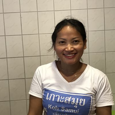 Thai massage bochum langendreer