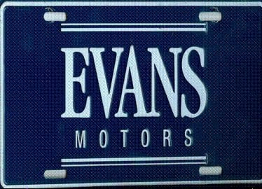 Evans Motors: 1298 S 220th St, Pittsburg, KS