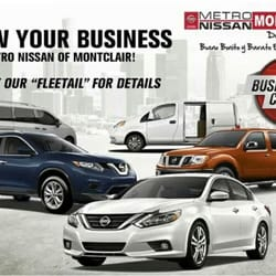Awesome Photo Of Metro Nissan Of Montclair   Montclair, CA, United States