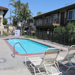 Photo Of Fullerton Garden Apartments   Fullerton, CA, United States.  Sparkling Pool
