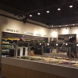 Restaurants Near  N St Clair Chicago