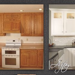 Photo of Cabinet Refacing Company - Chicago, IL, United States