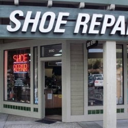 Photo of Able Shoe Repair - Scotts Valley, CA, United States