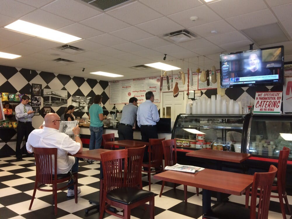 Italian Restaurants Near West Palm Beach