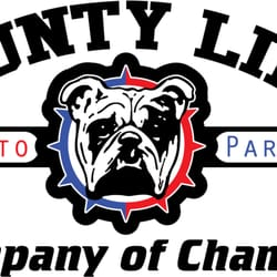 County Line Auto Parts >> County Line Auto Truck Parts Auto Parts Supplies 1828 Nw Us