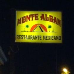 Photo Of Monte Alban Restaurant Hiawee Ga United States