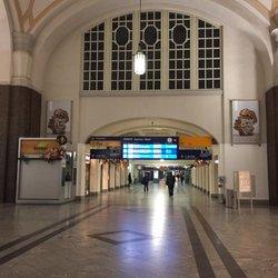 Hauptbahnhof Darmstadt 28 Photos 31 Reviews Train Stations