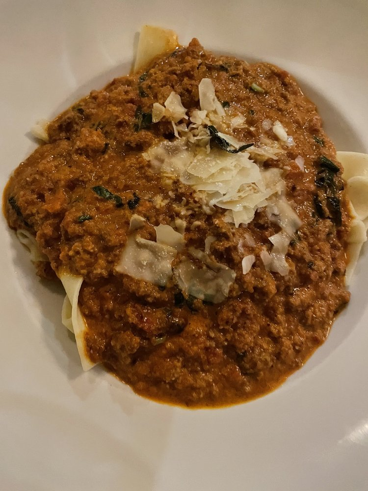 Social Spots from Tavolo Wine Bar & Tuscan Grille