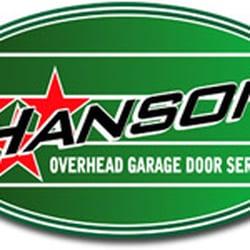 Photo Of Hanson Overhead Garage Door Service   Cotati, CA, United States.  Hanson