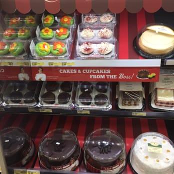 Super Target - 51 Photos & 65 Reviews - Department Stores ... Super Target Bakery