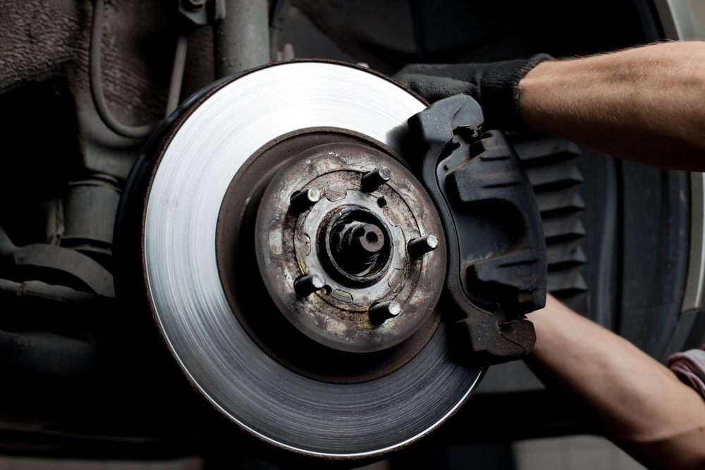 Pocono Tire & Brake: 11 Foundry St, Stroudsburg, PA