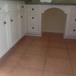 Photo Of Spectrum Painting   Houston, TX, United States. Bathroom Cabinets  After Painting