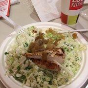 Zo S Kitchen Protein Power Plate protein power plate - menu - zoës kitchen - phoenix