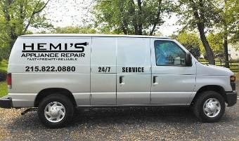 Hemi's Appliance Repair