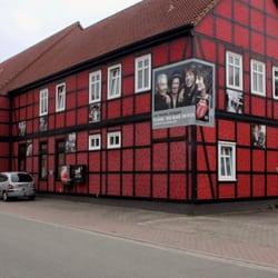 Bildergebnis für fotos vom stones fan museum in lüchow