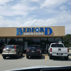 Bedford Camera & Video - Photography Stores & Services - 3277 N ...