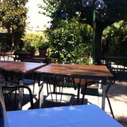 La Terrazza Verde - Italian - Via Tiberi 8, Pescara, Italy ...